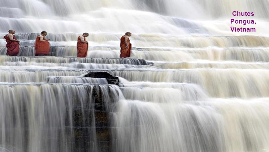 Chutes Pongua, Vietnam 21 21