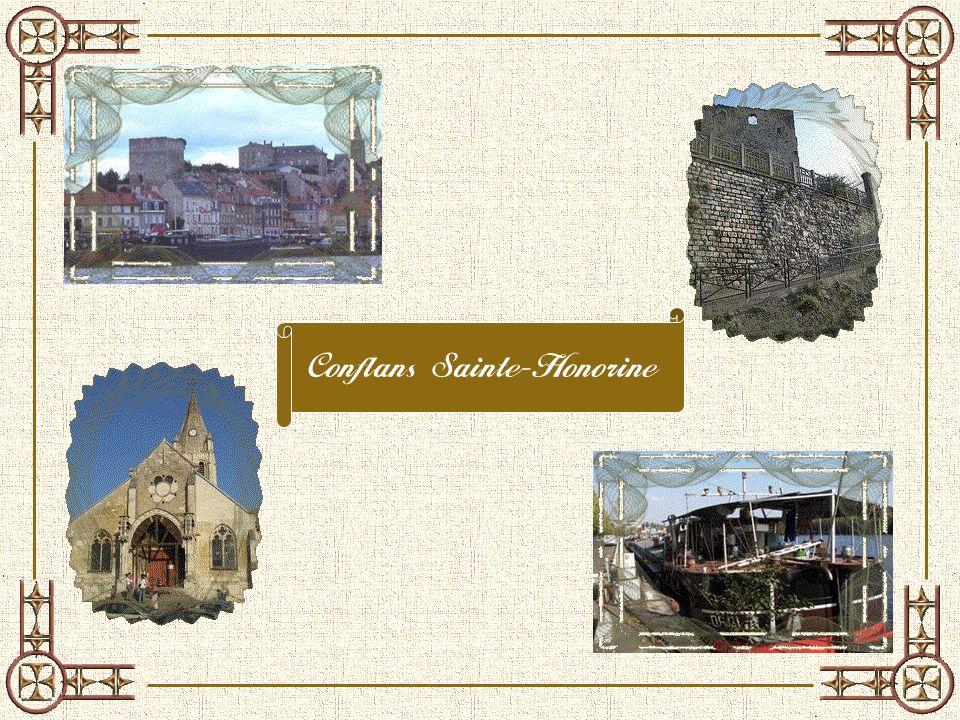 Conflans Sainte-Honorine
