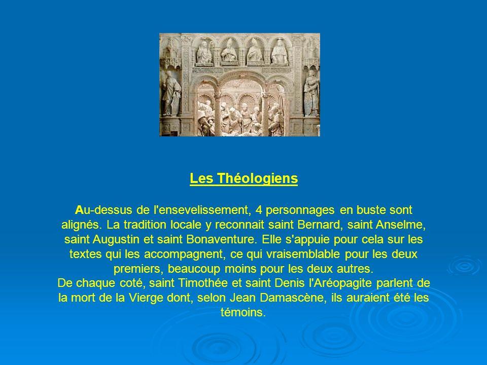 Les Théologiens