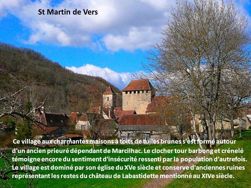 St Martin de Vers