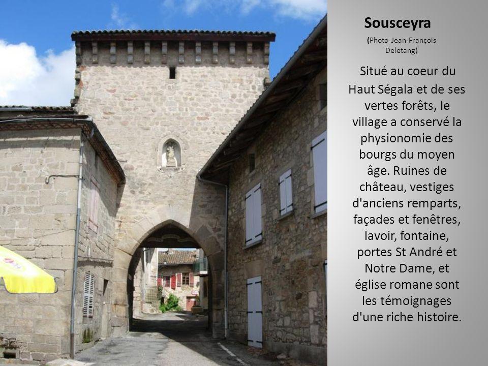 Sousceyra (Photo Jean-François Deletang)