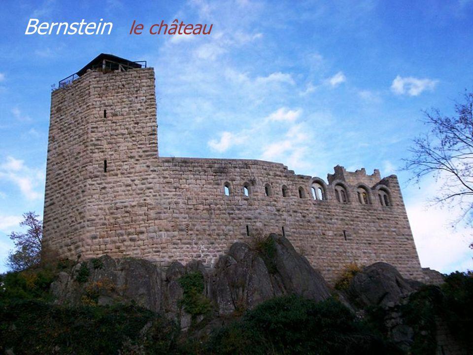 Bernstein le château