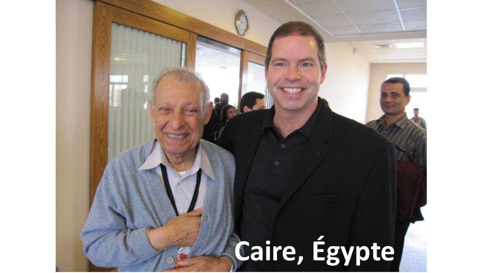 Caire, Égypte