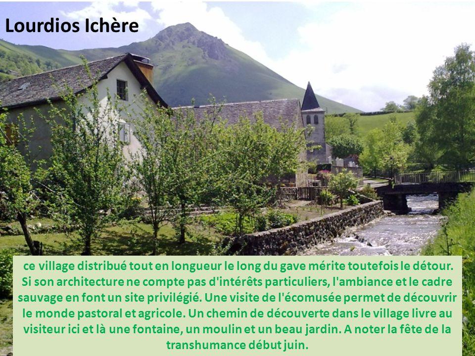 Lourdios Ichère