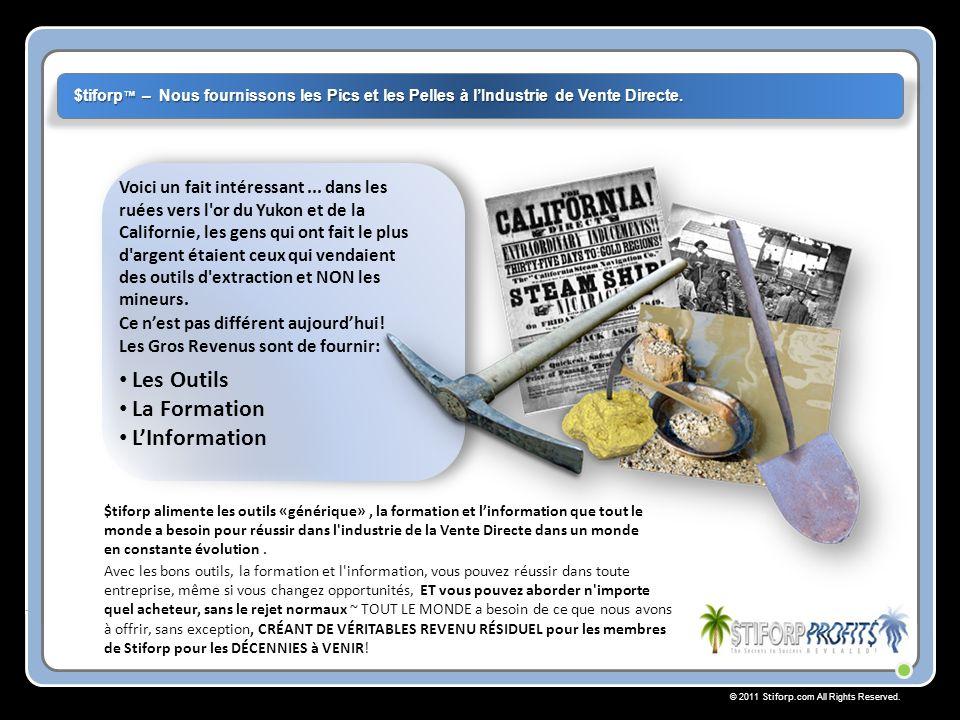 Les Outils La Formation L'Information