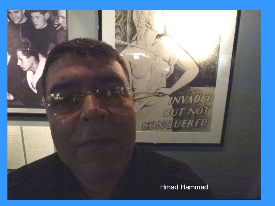 Hmad Hammad CRM-MPL