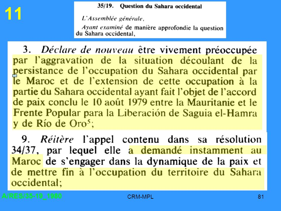 11 A/RES/35-19_1980 CRM-MPL