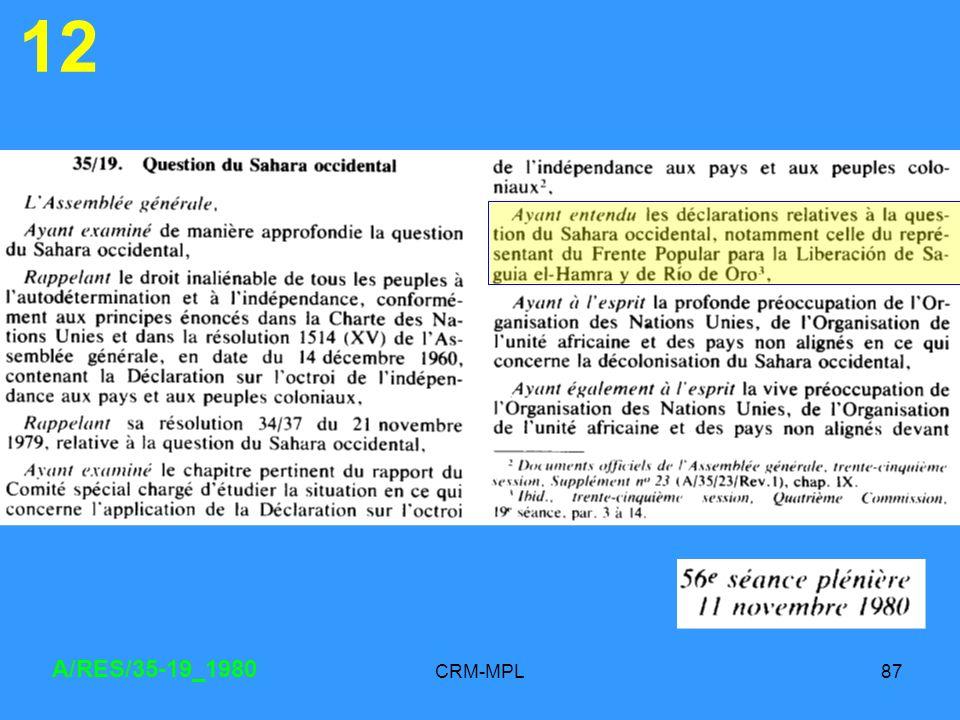 12 A/RES/35-19_1980 CRM-MPL