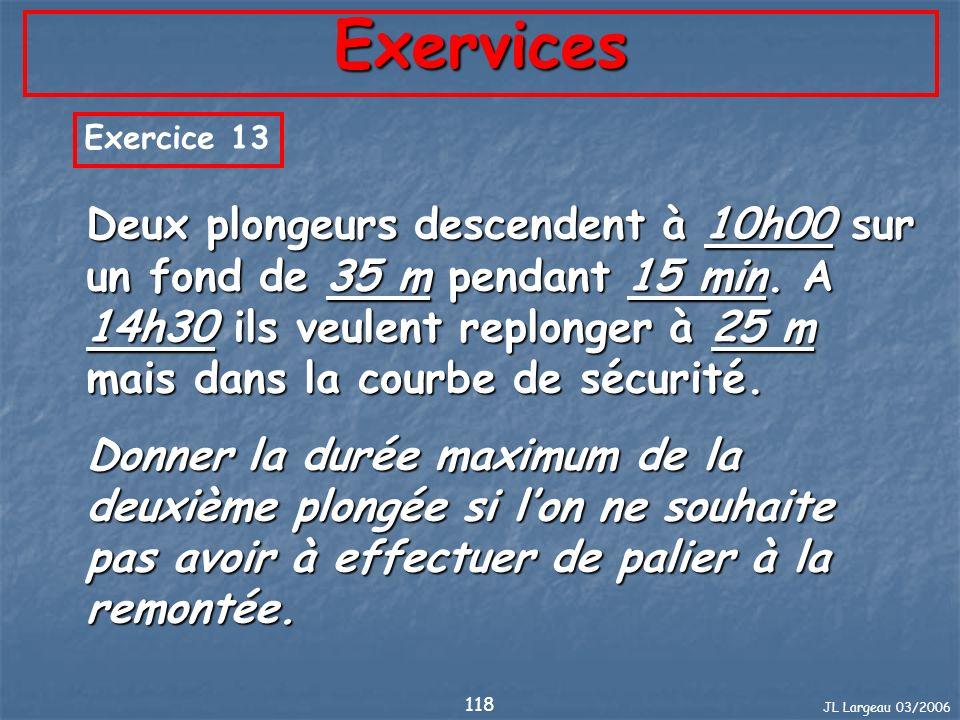 Exervices Exercice 13.