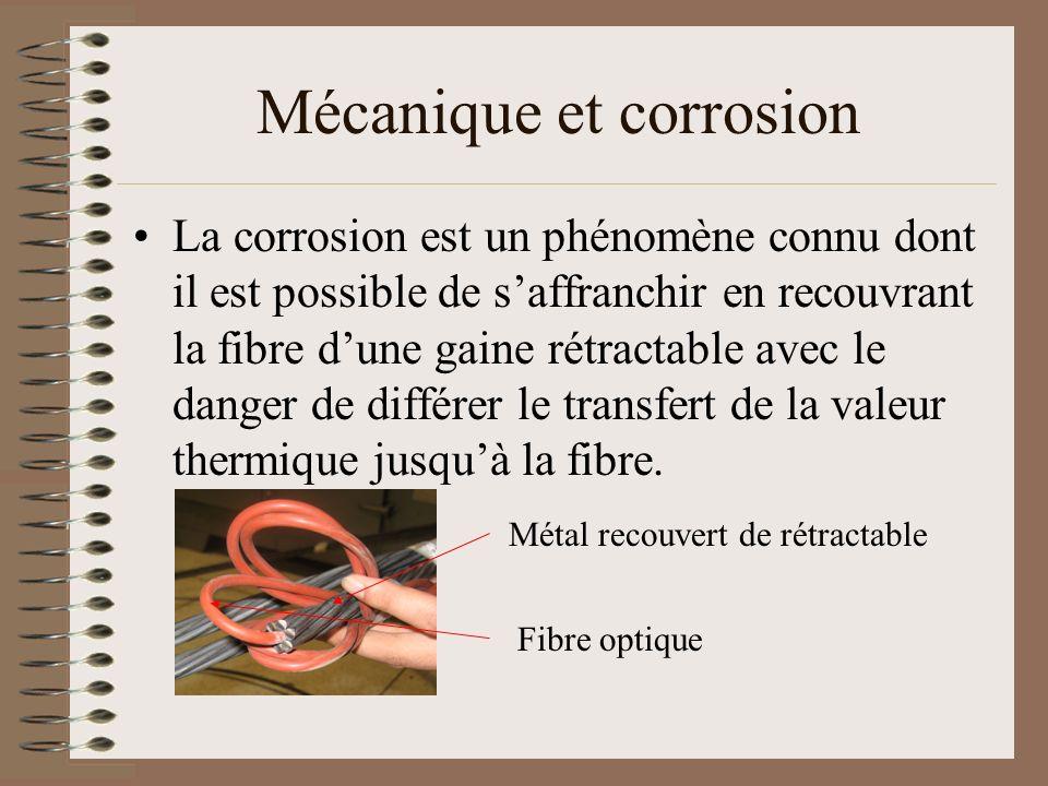 Mécanique et corrosion