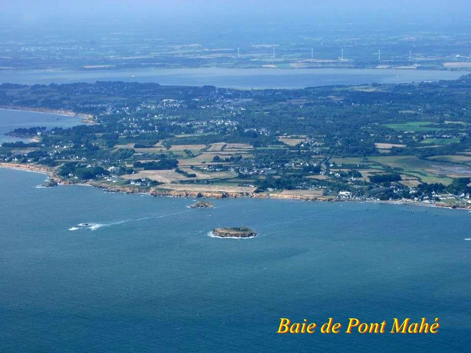Baie de Pont Mahé