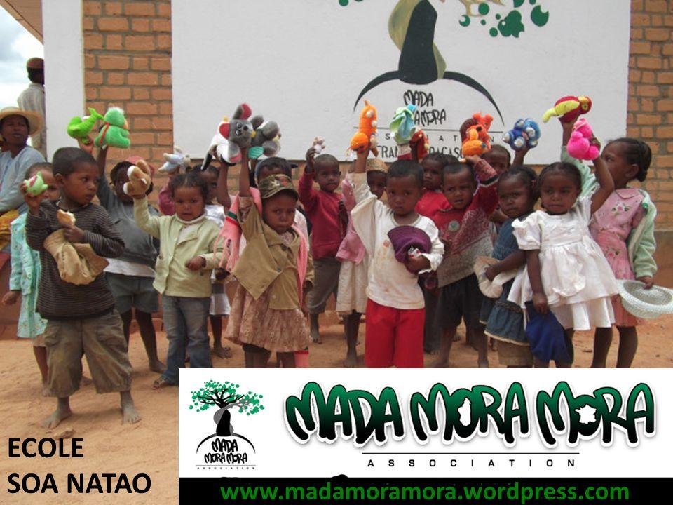 ECOLE SOA NATAO www.madamoramora.wordpress.com