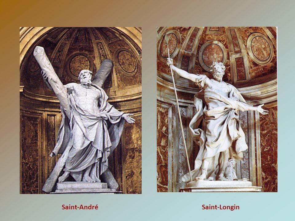 Saint-André Saint-Longin