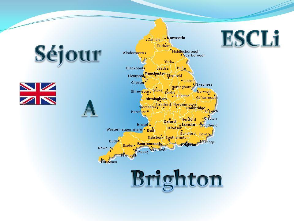 ESCLi Séjour A Brighton