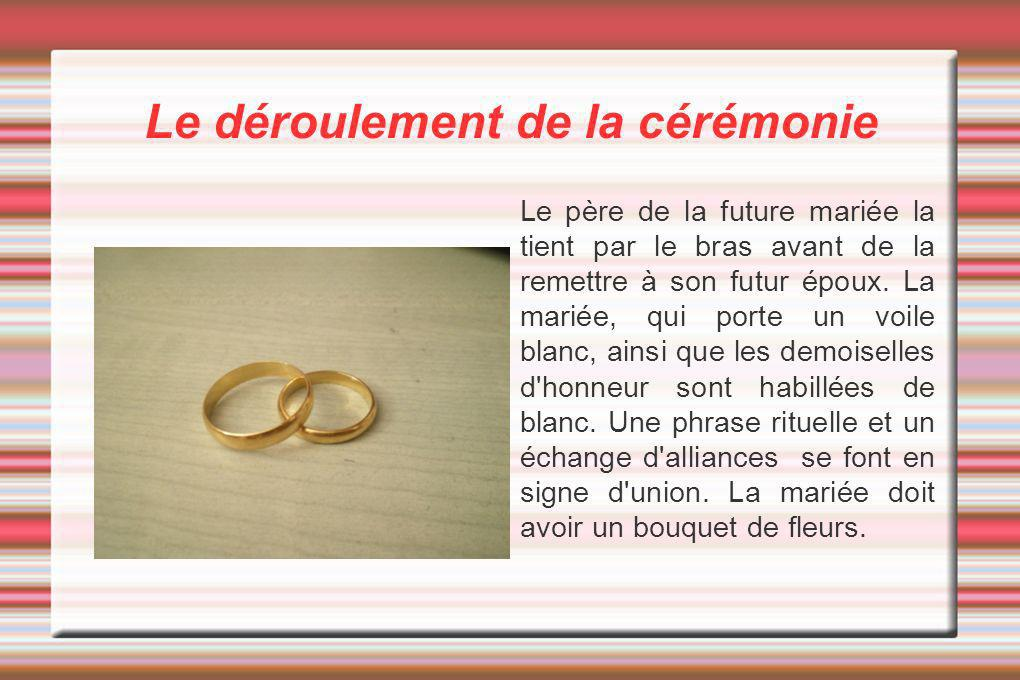 Connu Et si on se mariait ?. - ppt télécharger DL93