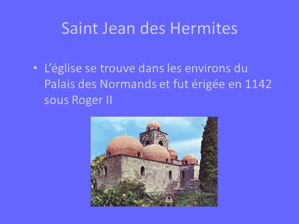 Saint Jean des Hermites