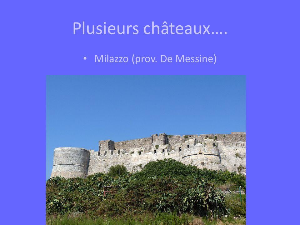 Milazzo (prov. De Messine)
