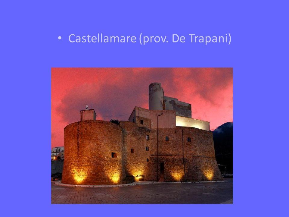Castellamare (prov. De Trapani)