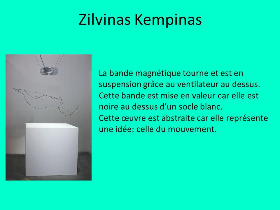 Zilvinas Kempinas