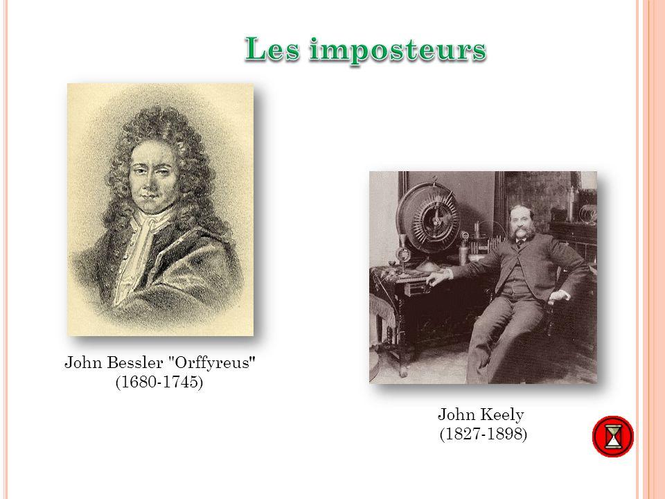 John Bessler Orffyreus