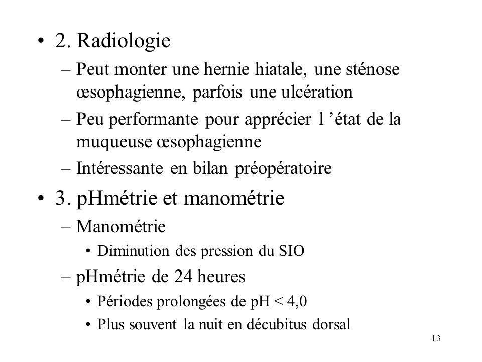 3. pHmétrie et manométrie
