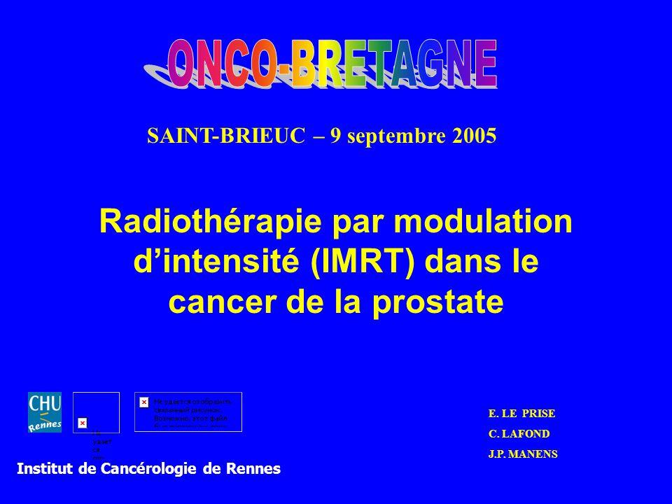 Institut de Cancérologie de Rennes
