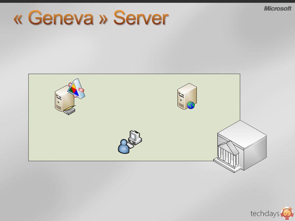 « Geneva » Server