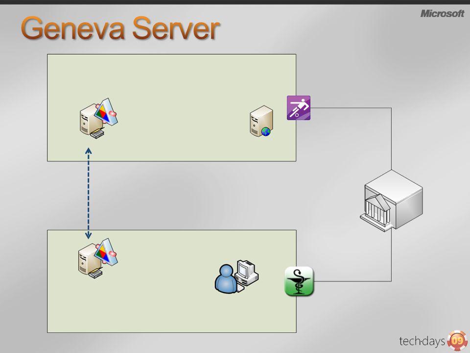 Geneva Server