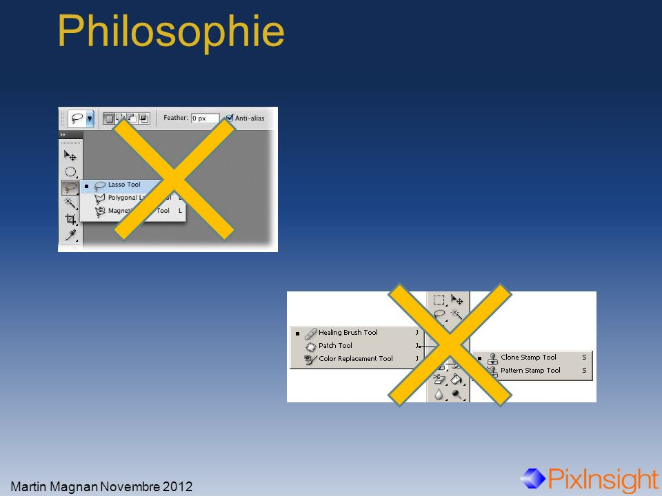 Philosophie Martin Magnan Novembre 2012