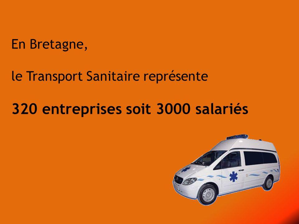320 entreprises soit 3000 salariés