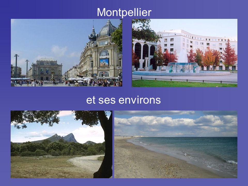 Montpellier et ses environs 19/10/09