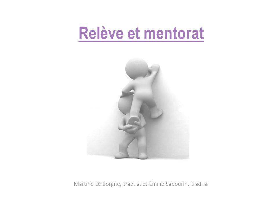 Martine Le Borgne, trad. a. et Émilie Sabourin, trad. a.