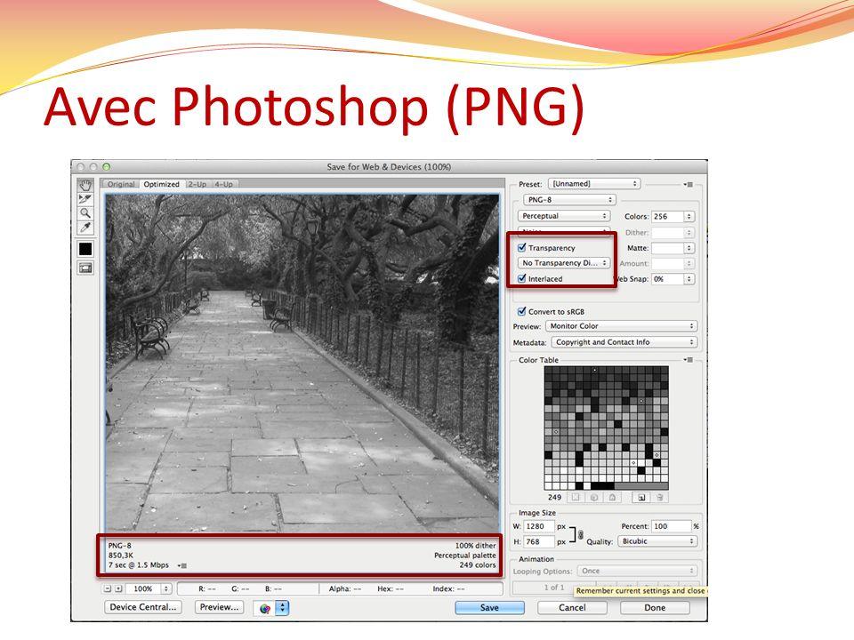 Avec Photoshop (PNG)