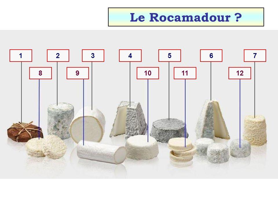 Le Rocamadour 1 2 3 4 5 6 7 8 9 10 11 12