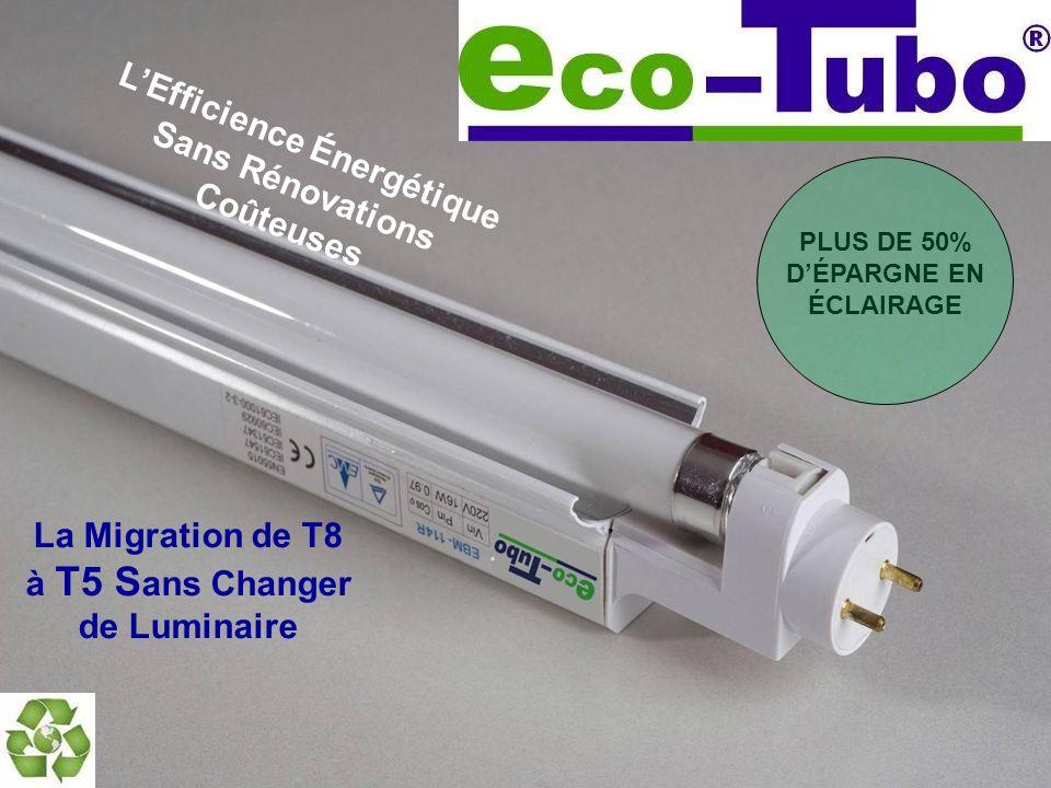 L'Efficience Énergétique Sans Rénovations Coûteuses