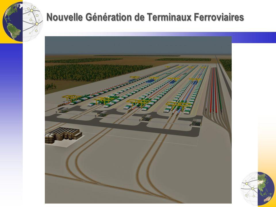 Nouvelle Génération de Terminaux Ferroviaires