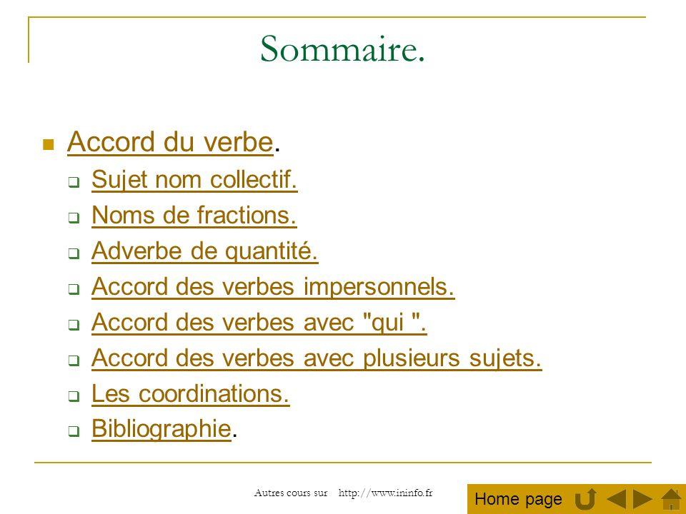 Autres cours sur http://www.ininfo.fr