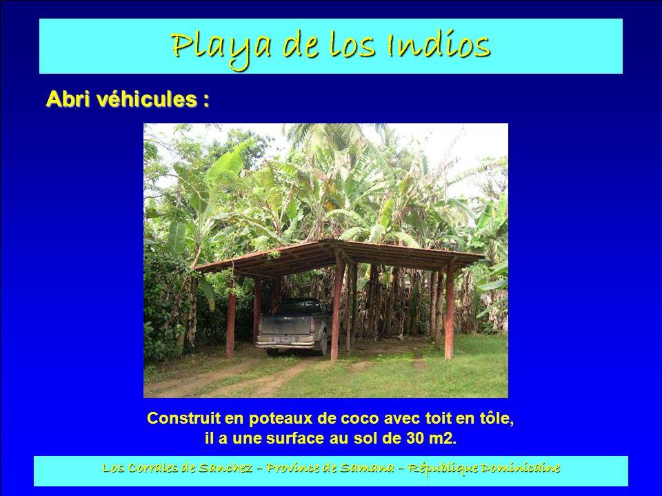 Los Corrales de Sanchez – Province de Samana – République Dominicaine