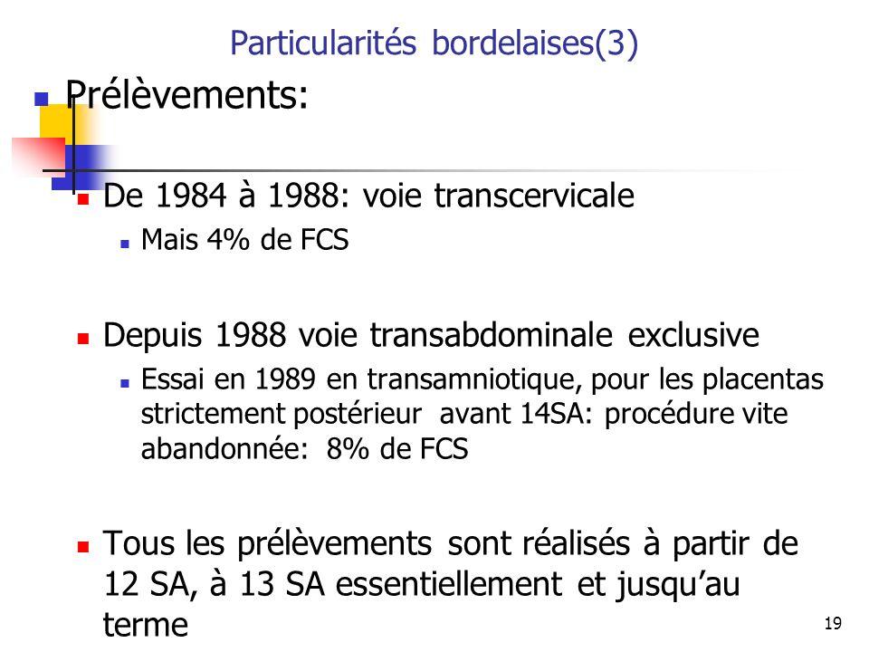 Particularités bordelaises(3)