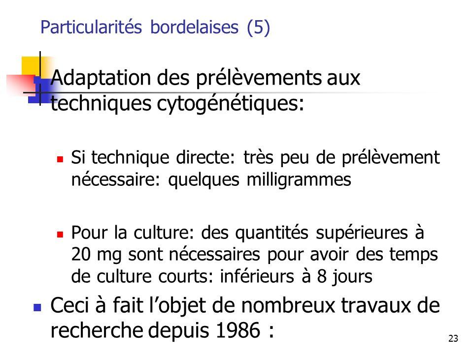Particularités bordelaises (5)