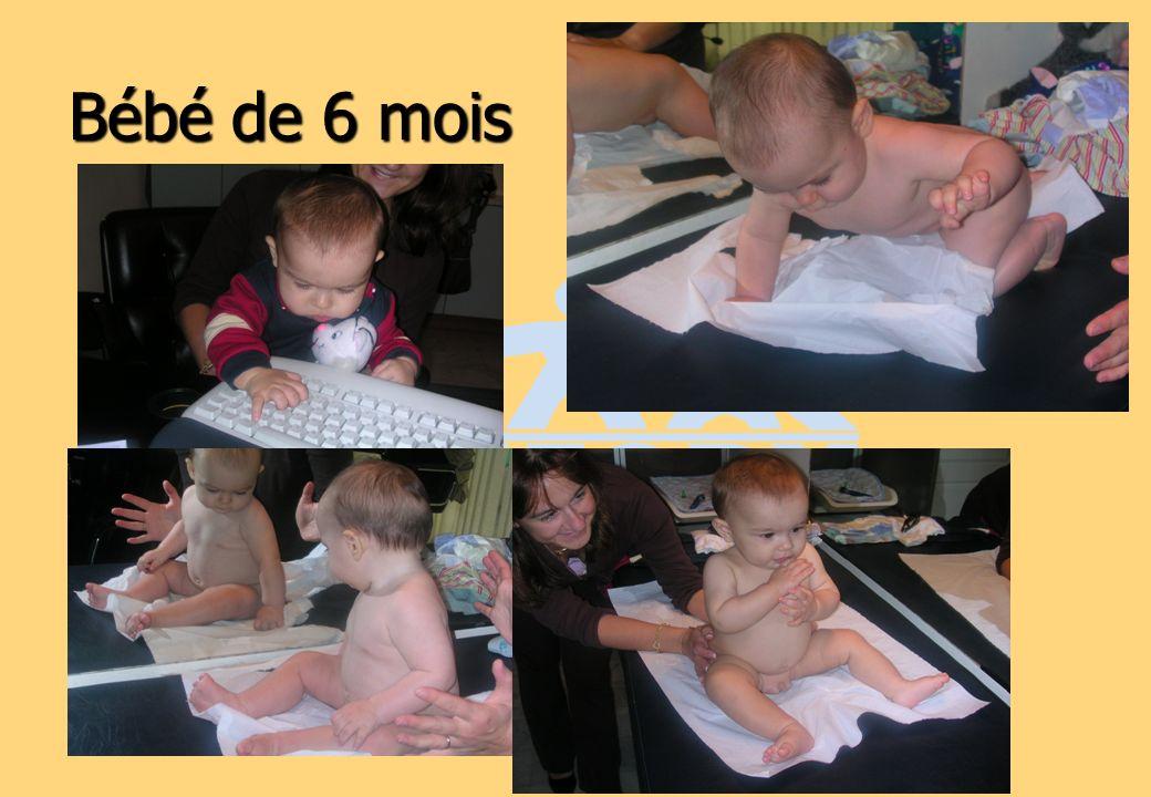 Bébé de 6 mois 19