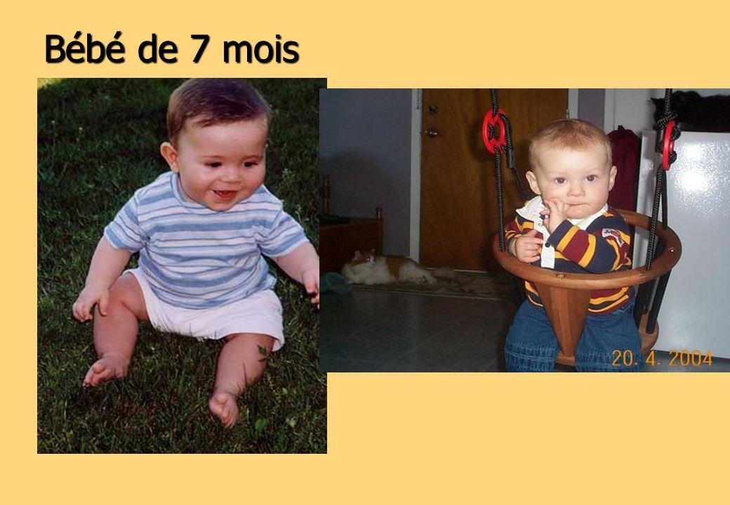 Bébé de 7 mois 23