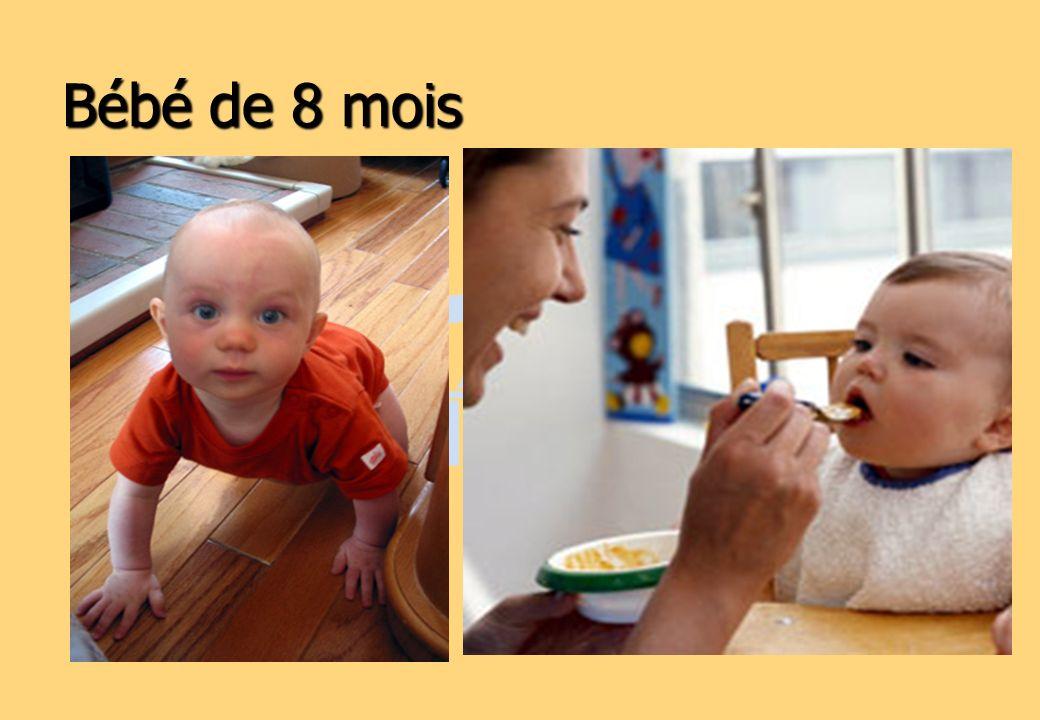 Bébé de 8 mois 26