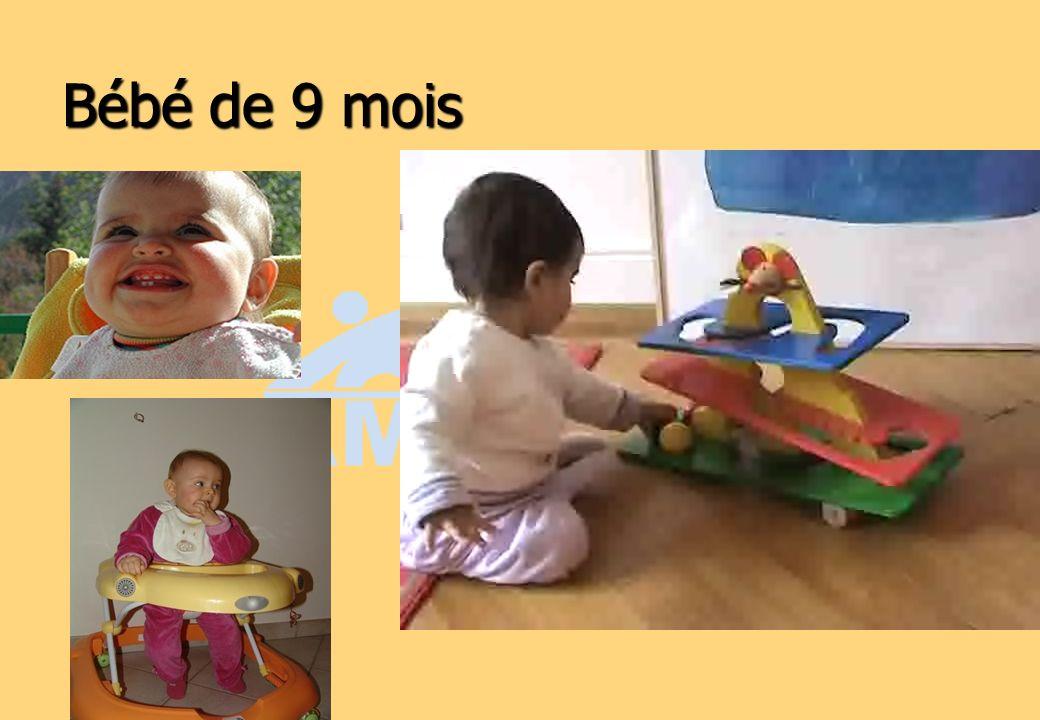 Bébé de 9 mois 33
