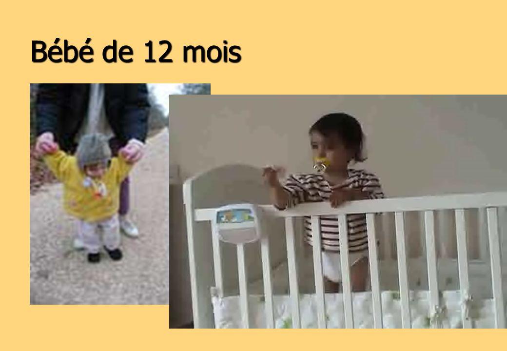 Bébé de 12 mois 43