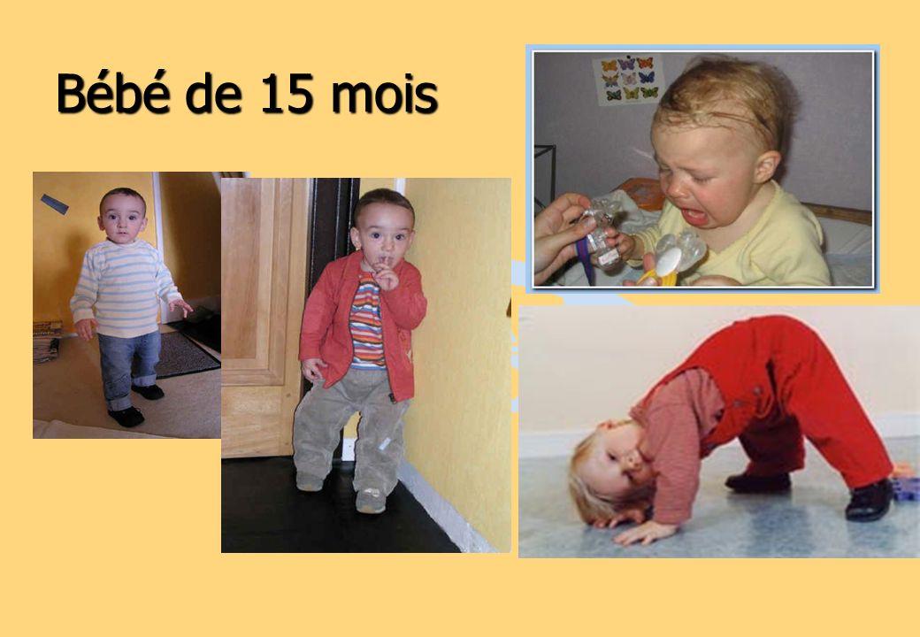 Bébé de 15 mois 53