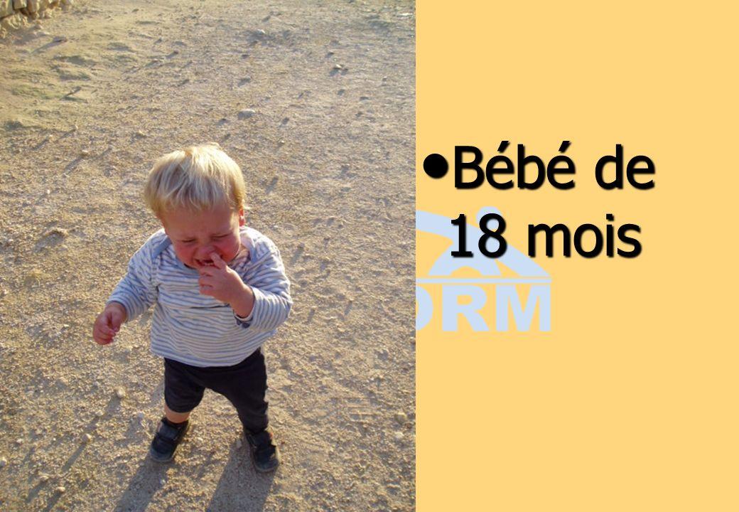 Bébé de 18 mois 60