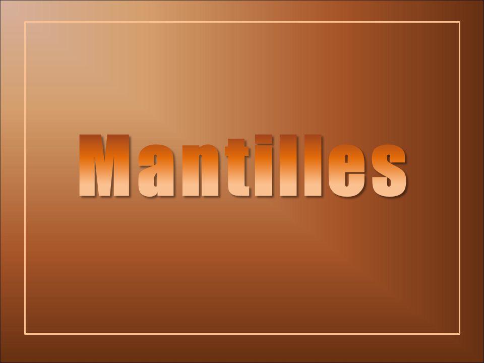 Mantilles
