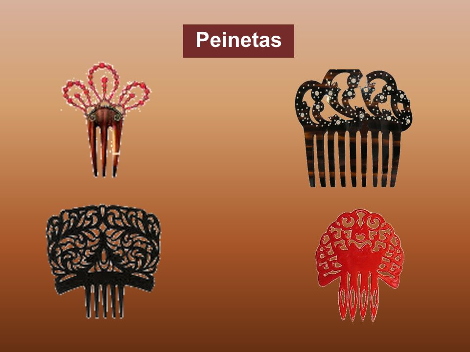 Peinetas