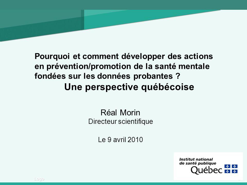 Une perspective québécoise